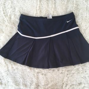 Nike Fitdry Tennis Skirt